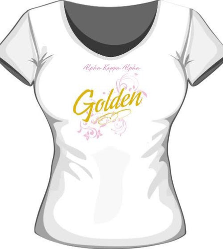 Golden Soror T-Shirt