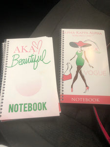 AKA Notebooks