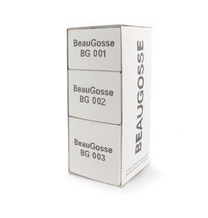 BeauGosse Threesome - Velv'Or