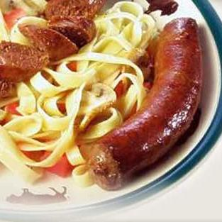 Elk Meat Italian Sausage 3 (1lb) Packages