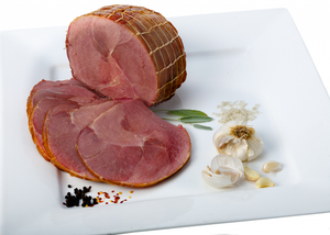 Wild Boar Ham 2.5 lb average weight