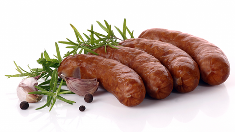 Wild Boar Italian Sausage - 3 (1 lb.) Packages