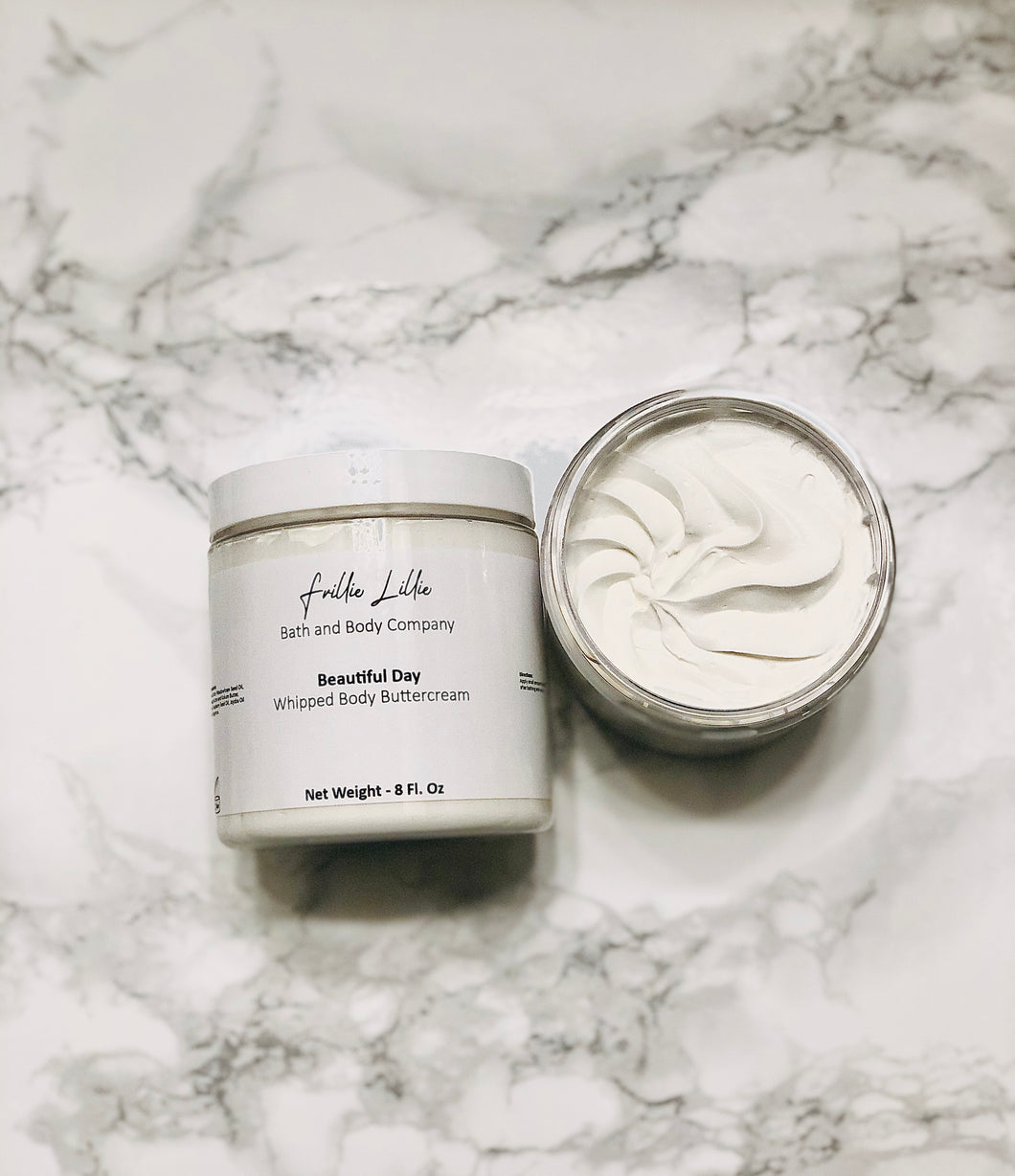 Beautiful Day Body Butter