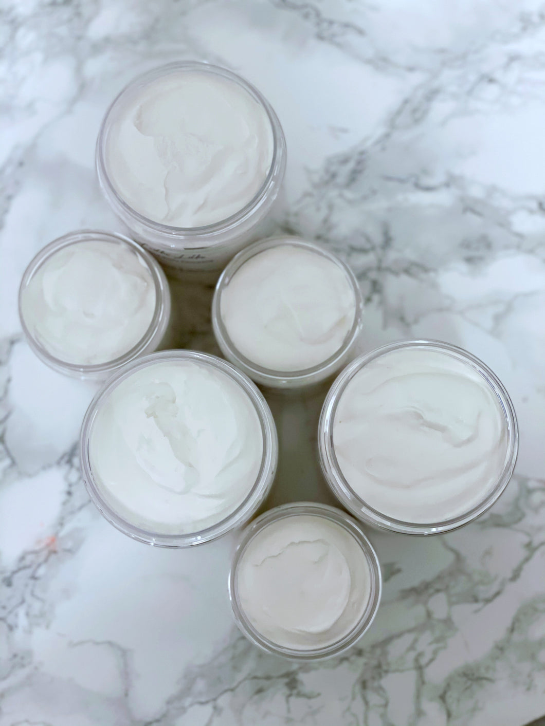 Silver Mountain Whipped Soap