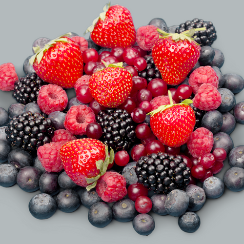 MIX BERRIES FRUTOS DEL MAIPO