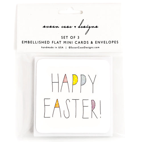 East Gift Tags / Easter Basket Tag / Easter Gift Enclosure Cards / Easter Card Set / Easter Cards