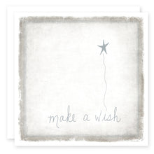 Load image into Gallery viewer, Make A Wish Card