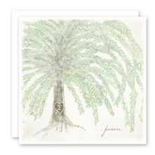 Load image into Gallery viewer, Under The Willow - You and Me Forever - Card