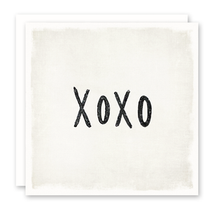 Love Cards | xo | Susan Case Designs