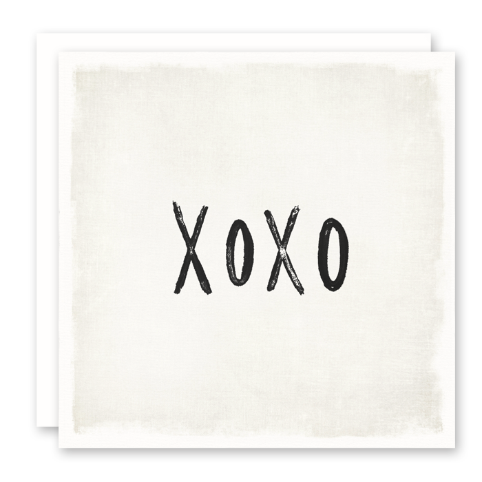 Thank You Cards | xo | Susan Case Designs