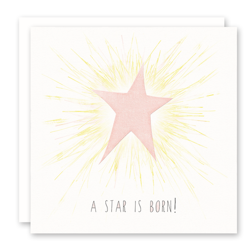 New Baby Girl Cards | Baby Girl Shower | Susan Case Designs