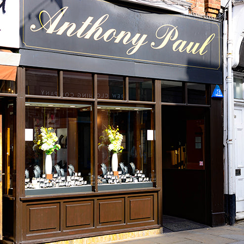 Our Henley boutique is the oldest jewellers in Henley and has a classic luxury feel
