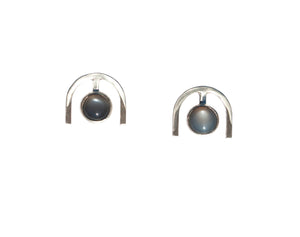 Deco Stud Earrings