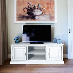 French TV Console