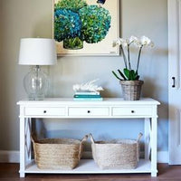 French Console Table / Sofa Table