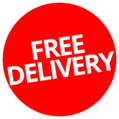 Free Delivery. Delivery As Usual During Covid 19