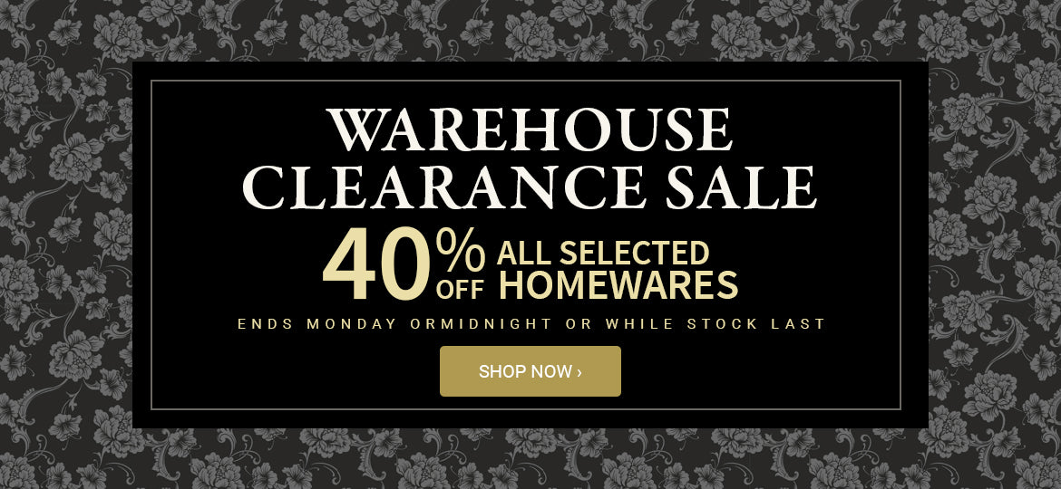 Extra Massive Discount Off Storewide Sale