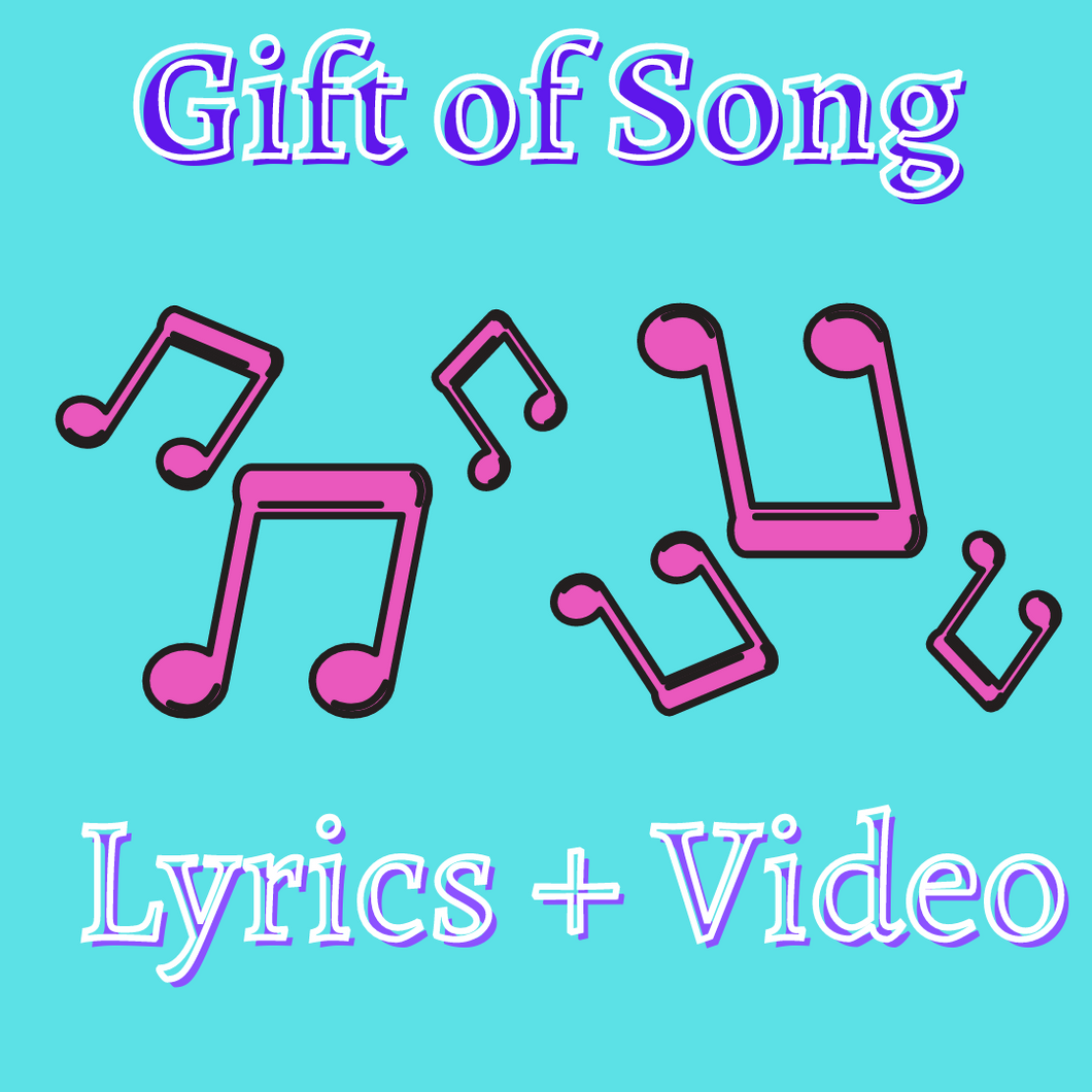 Custom Song & Video