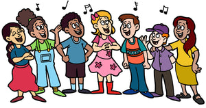 Spring Break Musical Theater Camp