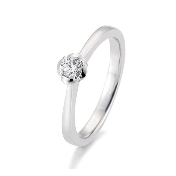 Diamantring · Fantasiefassung · 0,20ct · 41059530
