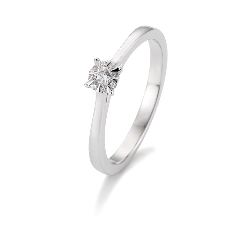 Fantasiering · Starlight · 0,104ct · 41057630