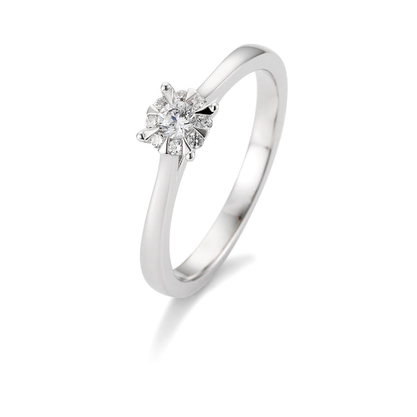 Fantasiering · Starlight · 0,18ct · 41057640