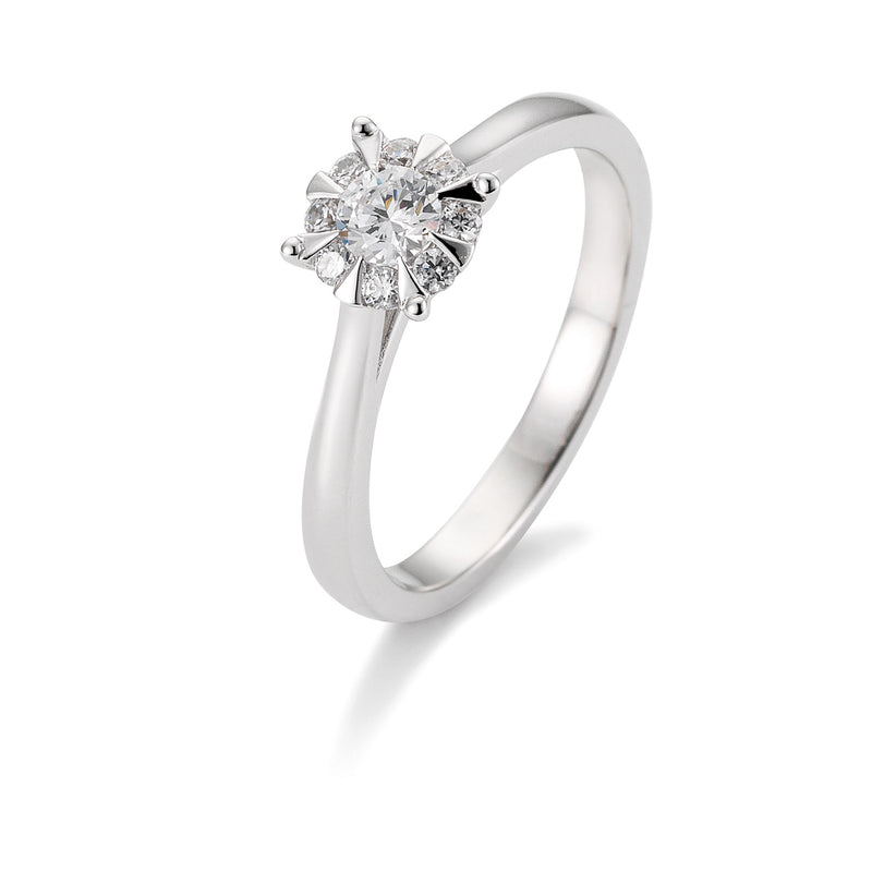 Fantasiering · Starlight · 0,39ct · 41057650