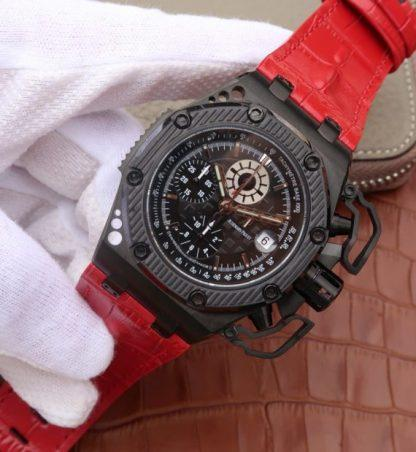 Audemars Piguet Audemars Piguet Royal Oak Offshore Survivor Ultimate Edition