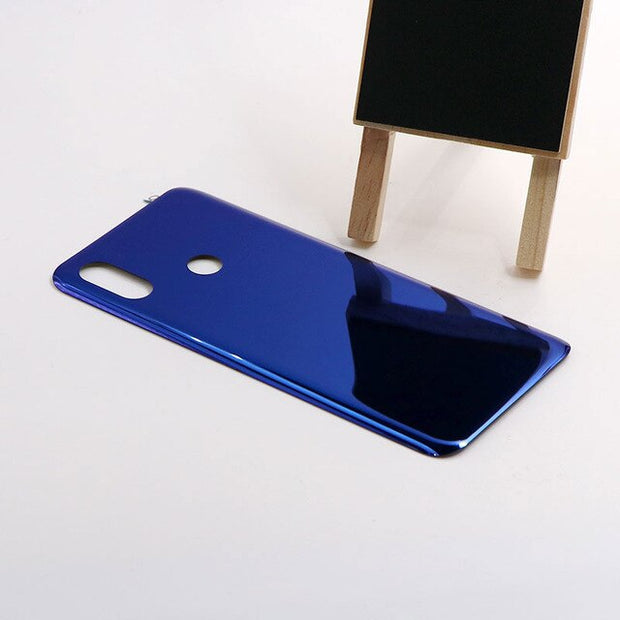 Blue For Xiaomi 8