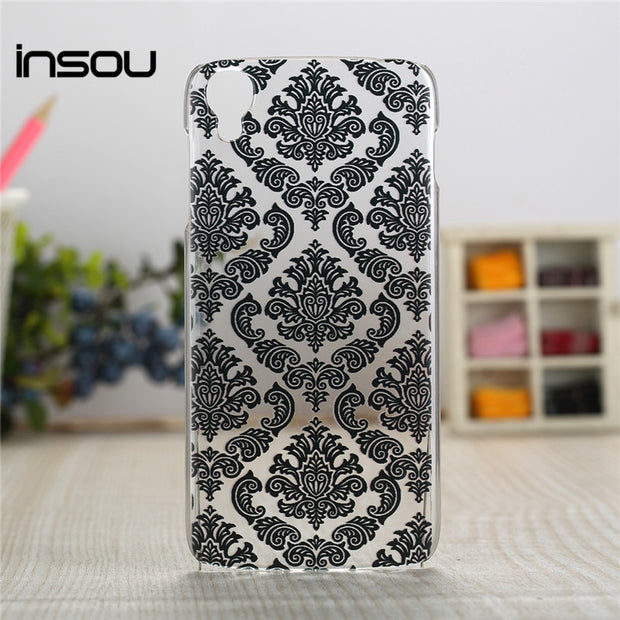 For Alcatel One Touch Idol 3 4.7 Inch 6039A 6039K 6039Y Case,Crystal Diamond 3D Bling Hard Plastic Cover Case For Alcatel 6039