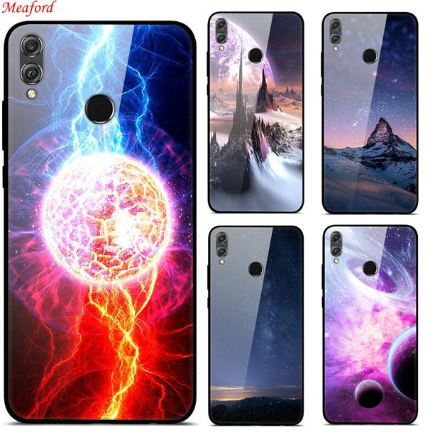 Coque Huawei Honor 8X 6.5