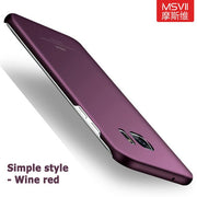 Simple Wine red