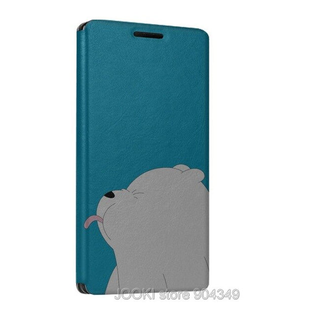 1 piece PU Case-8