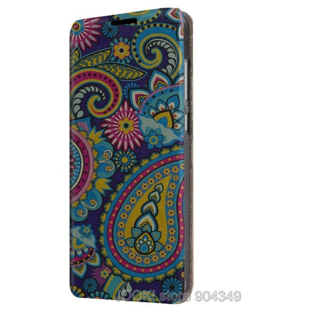 1 piece PU Case-21