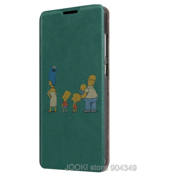 1 piece PU Case-13