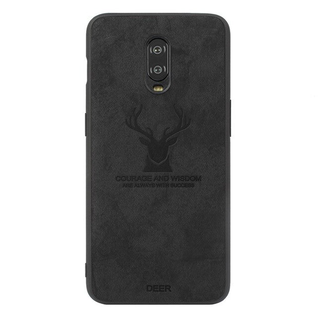 Deer Case Black