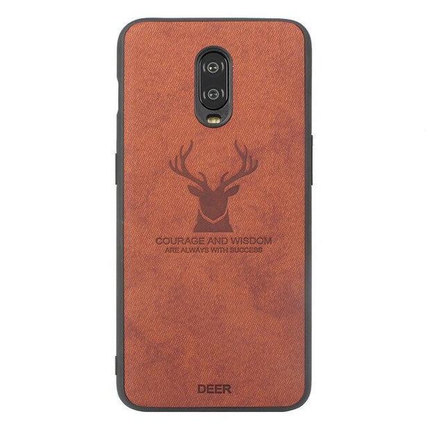 Deer Case Brown