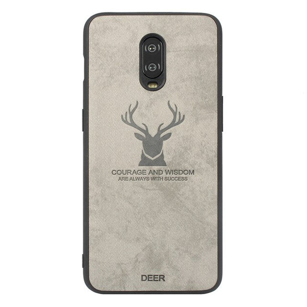 Deer Case Gray