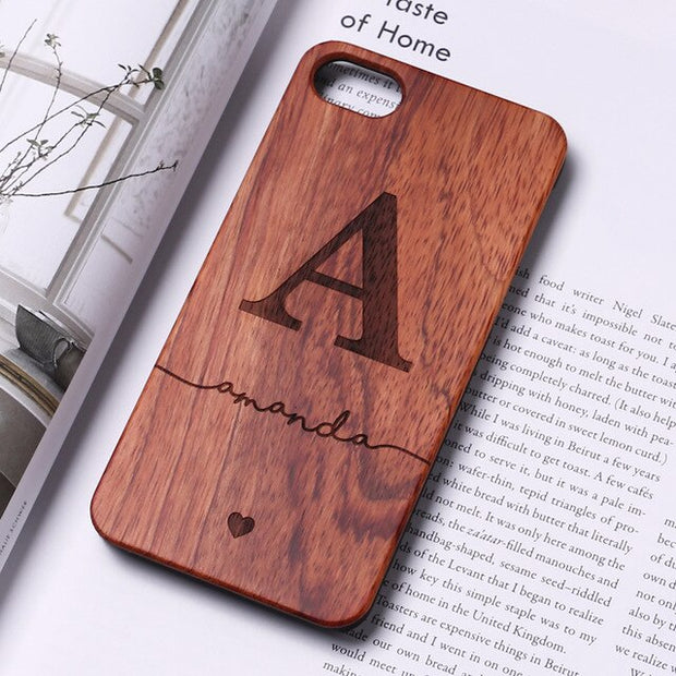 Design 1-Rose Wood