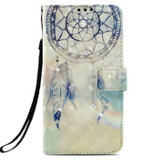 Phone Case For OnePlus 5T & OnePlus 5 &Oneplus6 Luxury Fashion Printed Leather 3D Point Drill Wallet Flip Cover