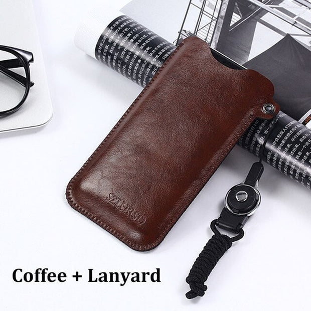 Coffee Lanyard