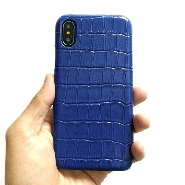 Skyblue iPhone Case