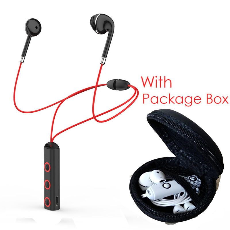 Sports Bass Wireless Bluetooth Headphones Earphone Earpiece Microphone Skv Cases And Covers