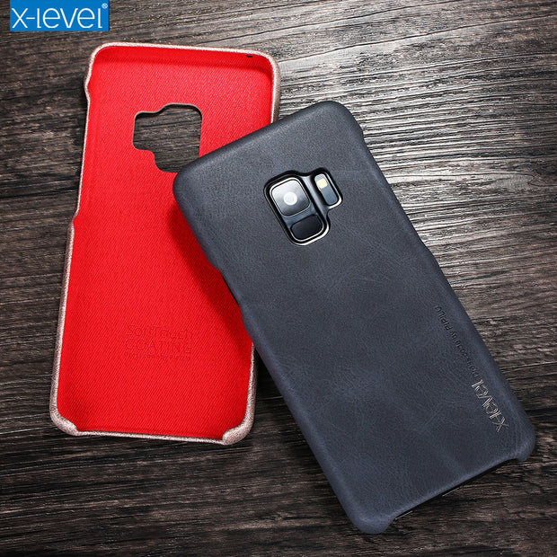 samsung s9 case x level