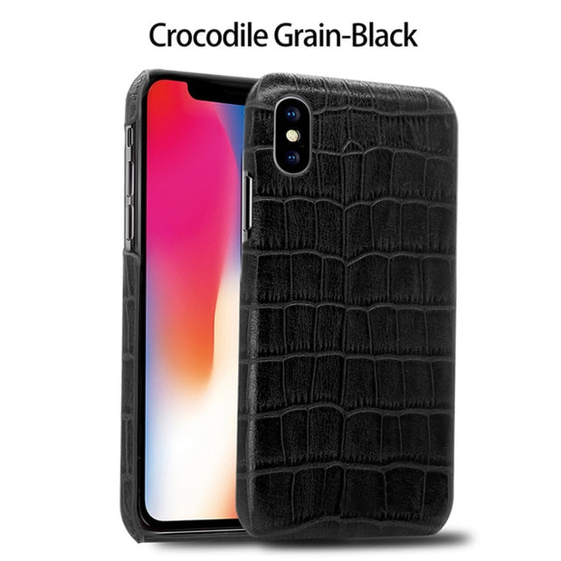 CrocodileGrain-Black