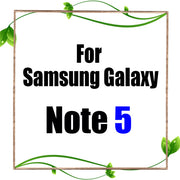 for galaxy note 5
