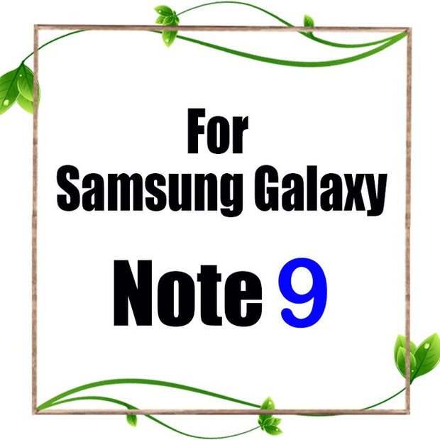 for galaxy note 9
