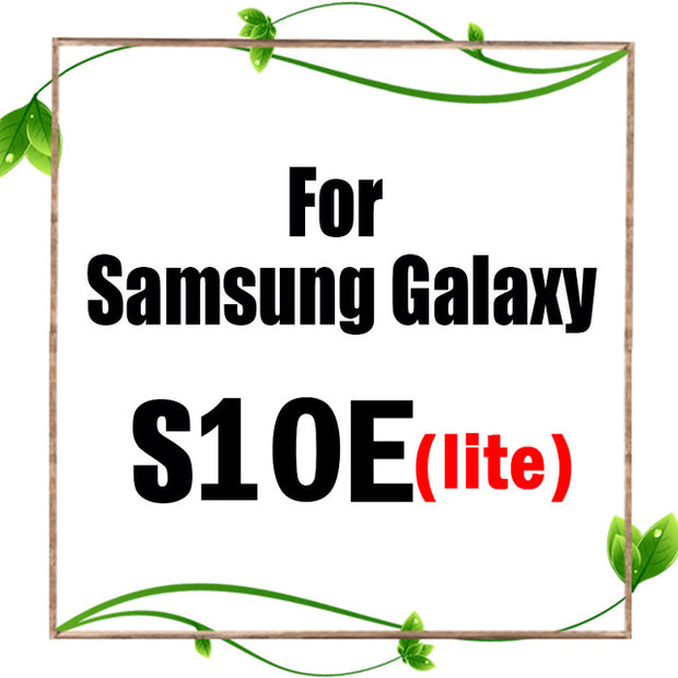 for galaxyS10E(lite)