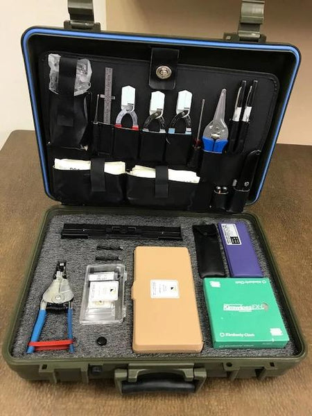 FIBER OPTIC REPAIR KIT
