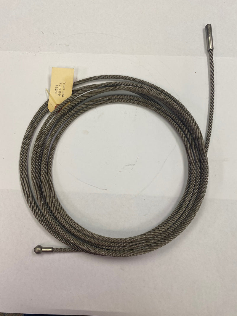 Wire Rope Assembly
